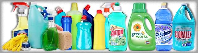 Etiquetas para productos de limpieza del hogar en m rida - Limpieza de hogares ...