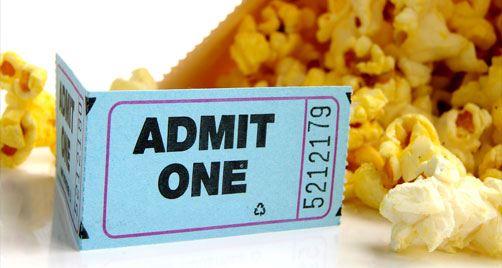El precio de los boletos del cine levelup for Cine capitol precio entrada