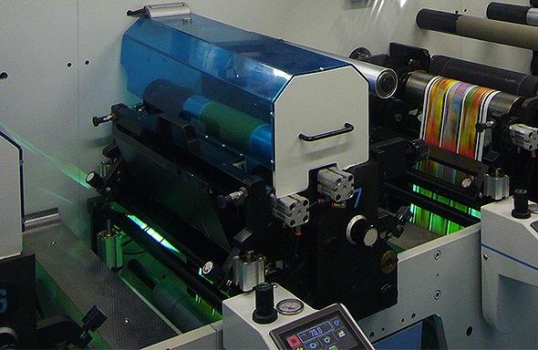 Cómo imprimir con tintas de baja migración:
