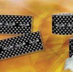 Bandas Termoencogibles de PVC