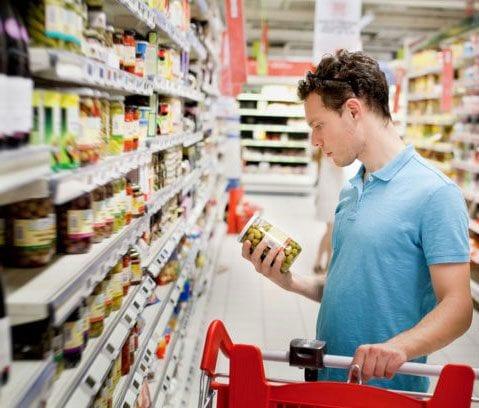 Errores más comunes en el etiquetado de productos