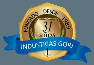 logo-Gori-31 aniversario