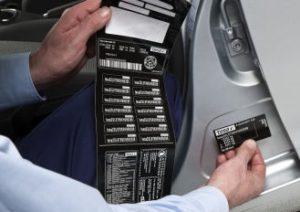 Etiquetas para la Industria Electrónica